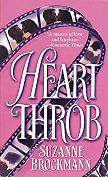 Heartthrob by [Brockmann, Suzanne]
