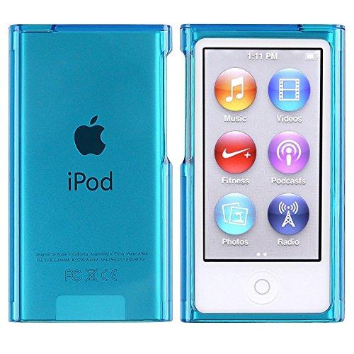 slim-housse-coque-etui-snap-in-protection-case-pour-apple-ipod-7-gen-nano-bleu-transparent