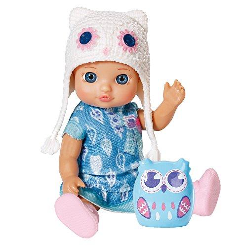 - Mini Chou Chou Birdies, Jacky Puppe (Eule, Puppe)