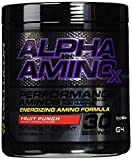 Cellucor Alpha Amino Xtreme 30 Servings-Fruit Punch