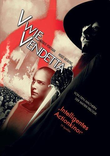 V wie Vendetta [dt./OV] (Getriebe-einheit)