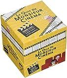 Quizz Monsieur Cinéma...