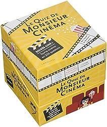 Quizz Monsieur Cinéma