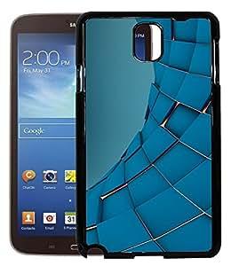 XUWAP 2D Printed Designer Hard Back Cover For Samsung Galaxy Note 3 Design-10076