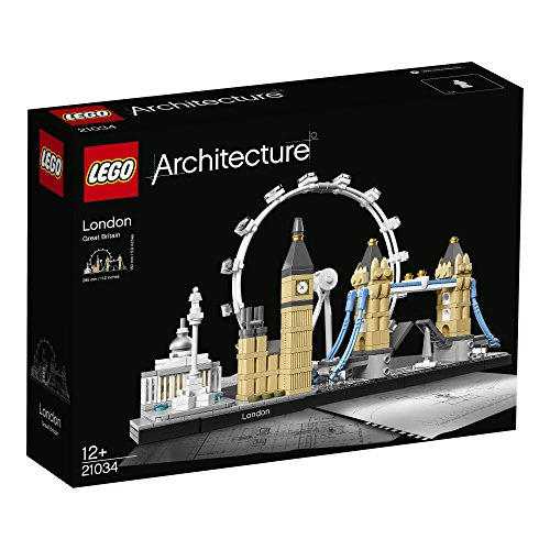LEGO Architecture 21034 - London