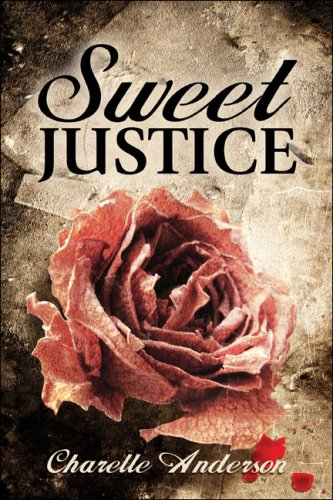 Sweet Justice Cover Image