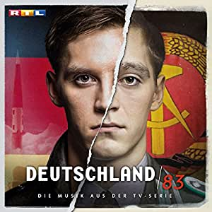 Deutschland 83/die Musik aus der TV-Serie [Import allemand]