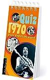 Jahrgangs-Quiz 1970: Unsere Kindheit und Jugend