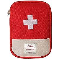 Mini Erste-Hilfe-Tasche Leer, Tragbare Medizin Aufbewahrungstasche Drogen-Verpackung Tasche für Outdoor-Reisen... preisvergleich bei billige-tabletten.eu