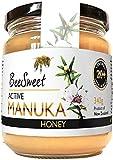 BeeSweet Active 20+ Manuka Honey 340g