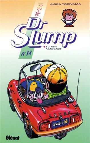Dr Slump, Tome 14 :