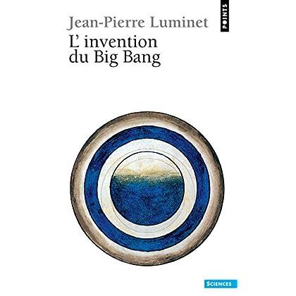 L'invention du big-bang