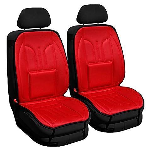MT-RD Auto Sitzauflagen Set Schonauflagen kompatibel mit BMW 2er F22