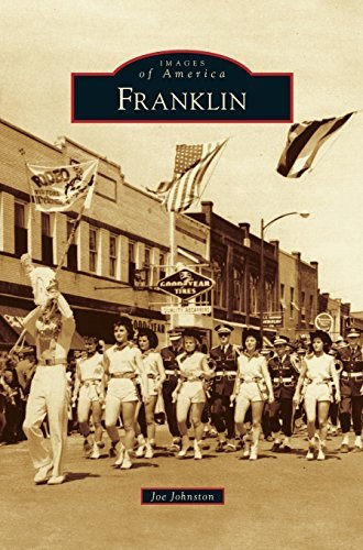 Franklin by Joe Johnston (2014-10-13)