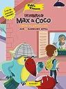 Les enquêtes de Max et Coco - L'affaire des gâteaux volés par Aré