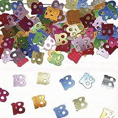 Idea Regalo - Folat- Confetti Nr 18, 14 Gr, Multicolore, 5FL05311