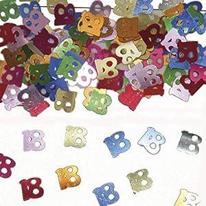 Folat Confeti de números
