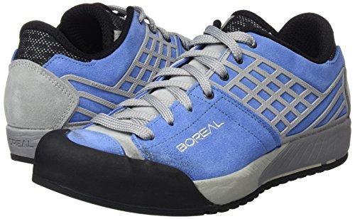 Boreal s–Chaussures Sport femme W Bamba pour bleu E8xrqv8wH