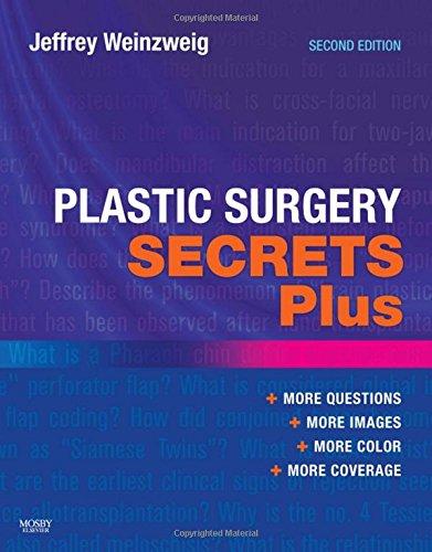 Plastic Surgery Secrets Plus, 2e