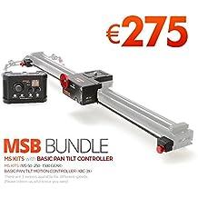 Konova MSB Bundle para K7 150cm Slider deslizante (No Incluye slider)