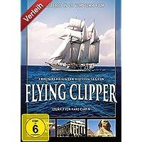 Flying Clipper - Traumreise unter weißen Segeln - Doppel DVD