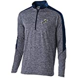 Ouray Sportswear NCAA Unisex-Adults Youth Electrify 1/2 Zip