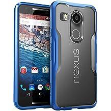 Google Nexus 5x móvil (2015Release), SUPCASE [Unicorn Beetle serie] Premium de Hybrid Protective funda/case/accesorios