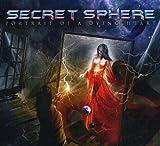 Secret Sphere: Portrait of a Dying Heart [Vinyl LP] (Vinyl)