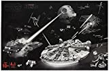 Star Wars Risk - The Black Series [Special Edition] - ENGLISH
