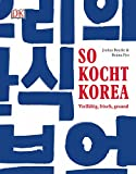 Koreanische Kochbücher - Best Reviews Guide