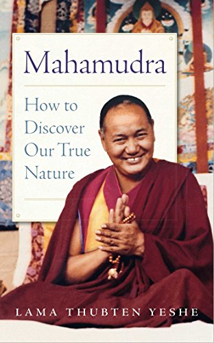 Mahamudra: How to Discover Our True Nature (English Edition)