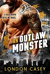 An Outlaw Monster (English Edition)