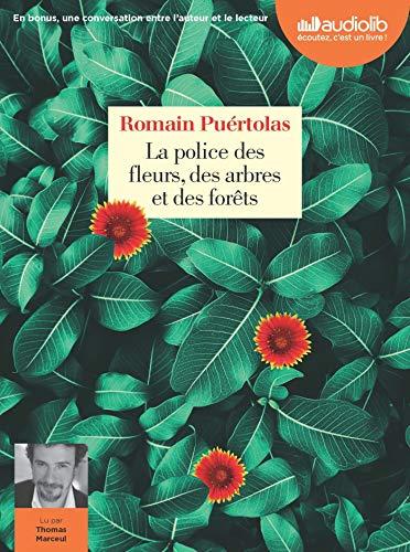Livre audio Romans policiers et polars