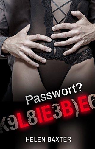 Passwort Liebe