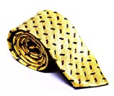 The Vatican Value-for-Money Printed Tie