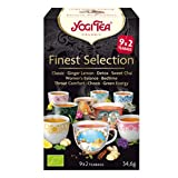 Yogi Tea Bio Finest Selection Teemischung, 34,6 g
