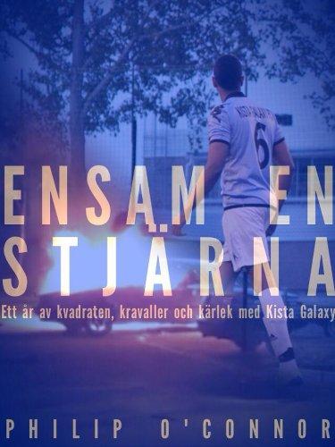 Ensam En Stjärna (Swedish Edition) par  Philip O'Connor