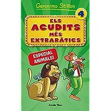 Els acudits més extraràtics 4. Especial animals! (GERONIMO STILTON)
