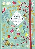 Agenda 2018 Petits bonheurs