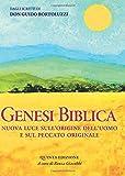 Genesi biblica. Nuova luce sull'origine dell'uomo e sul peccato originale (Youcanprint Self-Publishing)