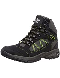 LicoRancher High - zapatillas de trekking y senderismo de media caña hombre