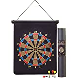 Magnetic Dart Board Large