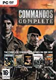 Commandos Complete Collection (PC)