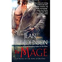 The Mage (Sons of Destiny)