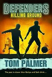 Killing Ground (Defenders)