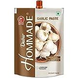 Dabur Hommade Garlic Paste, 200g Pouch