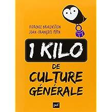 Un kilo de culture générale