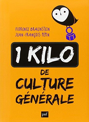 Un kilo de culture gnrale