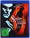 Shadow of the Vampire [Blu-ray]