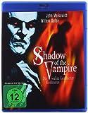 Shadow of the Vampire [Blu-ray]